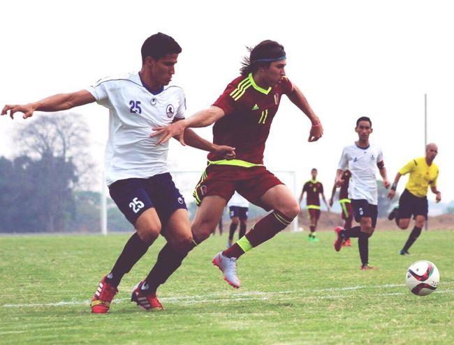 El futbol es un estilo de vida 🤘⚽️ First Eyeem Photo