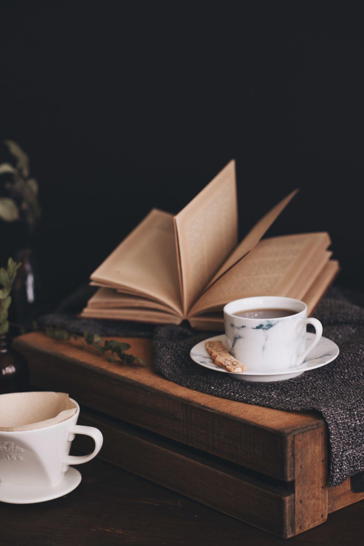 Cozy Cozycorner Alone Time Books Coffee Pursuepretty Mornings Morningslikethese
