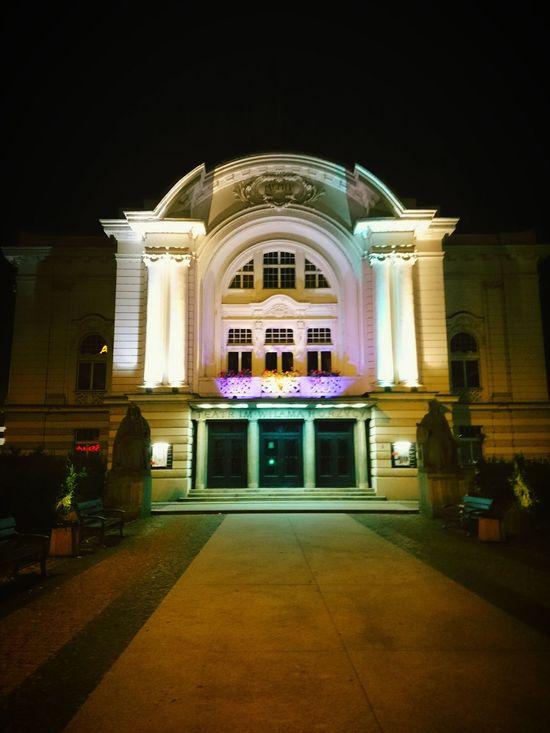 Teatr Bellaskyway