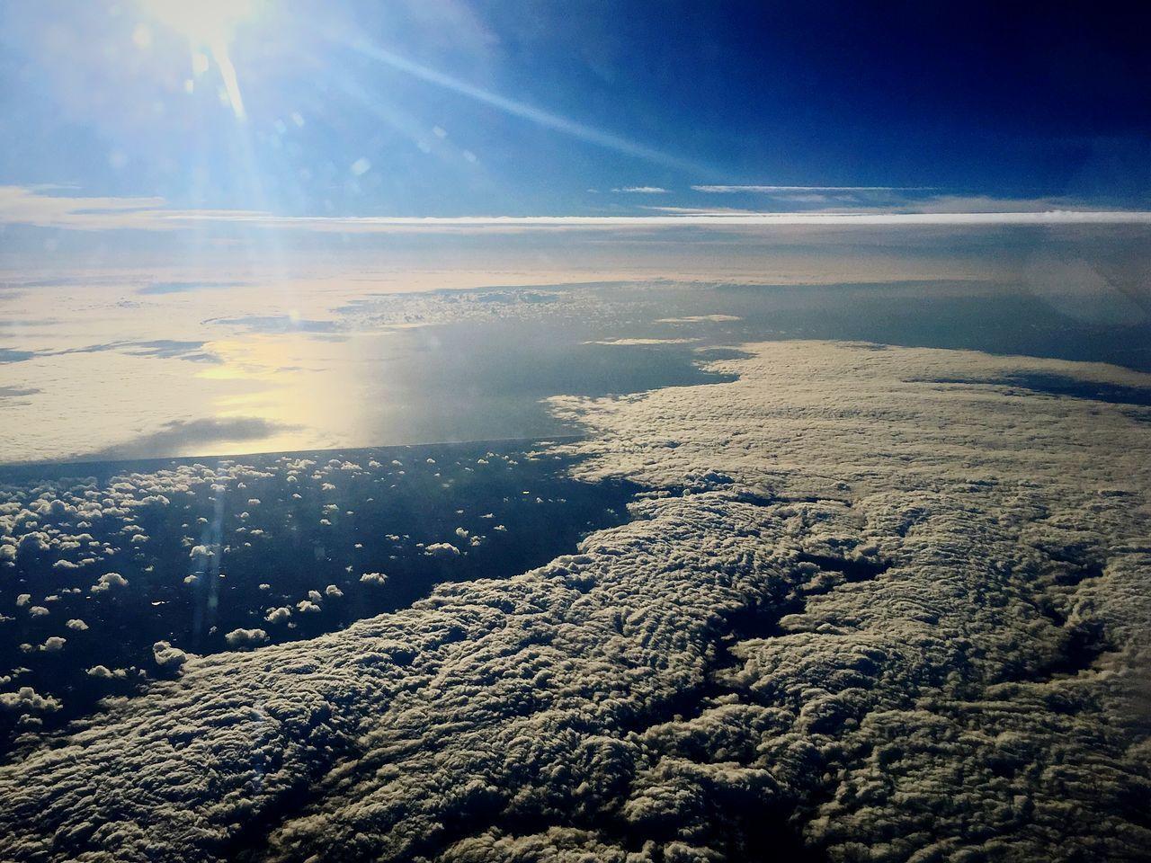 Clouds And Sky Fantastic View Eyeemphotography EyeEm Sky Lover Céus E Nuvens Skylovers O Céu é O Limite Photography Sky Photography Fotografia Aérea