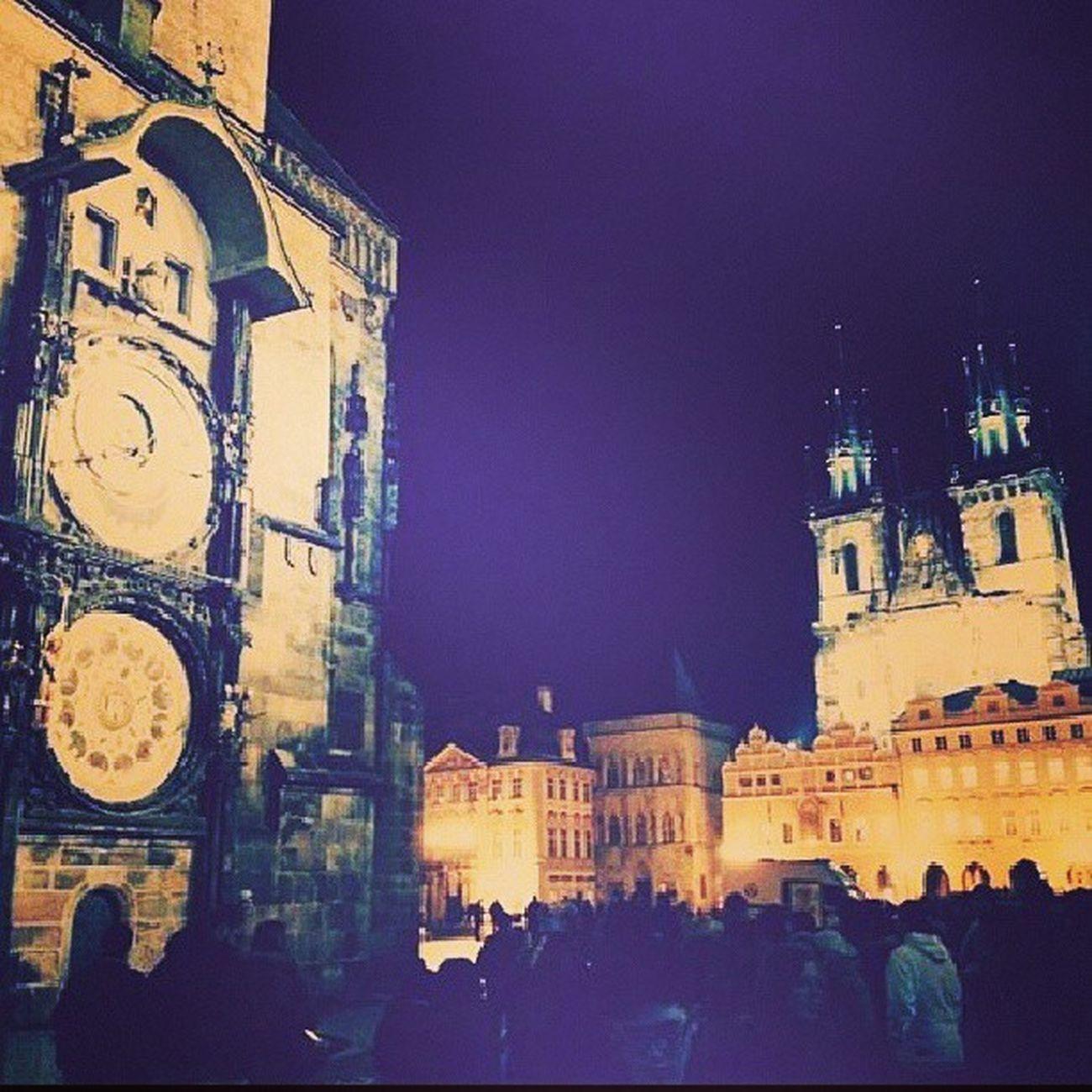 Czech - Praha 물가가싸서나름좋았던곳..사진이 이쁘게나와 올려본다.. 해외여행 배낭여행 유럽 외국