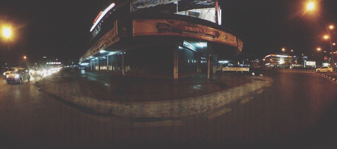 Sibu skate spot! Street Photography Skateboarding
