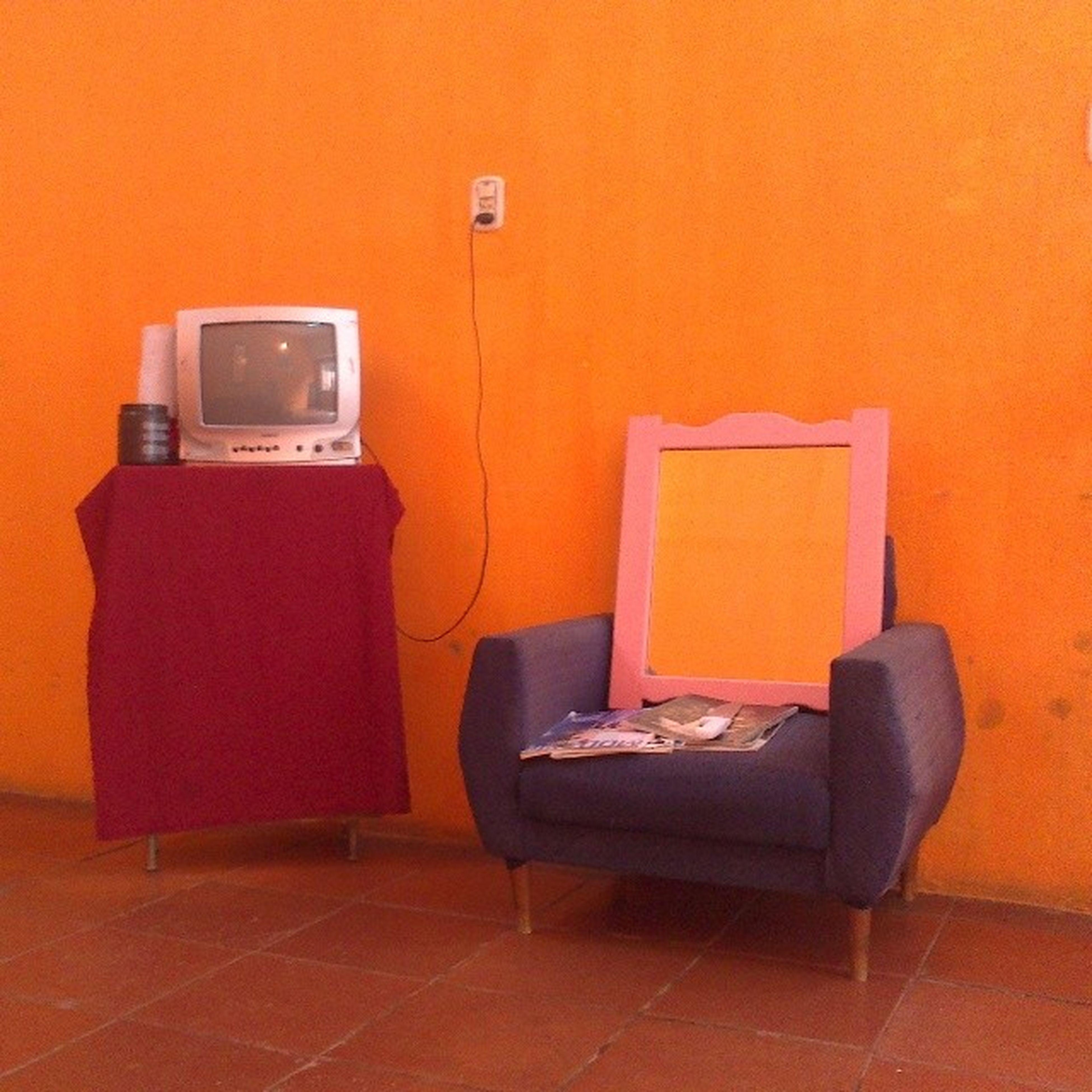 Peluquer ía Barrio Decoraci ón  bizarro negocios color