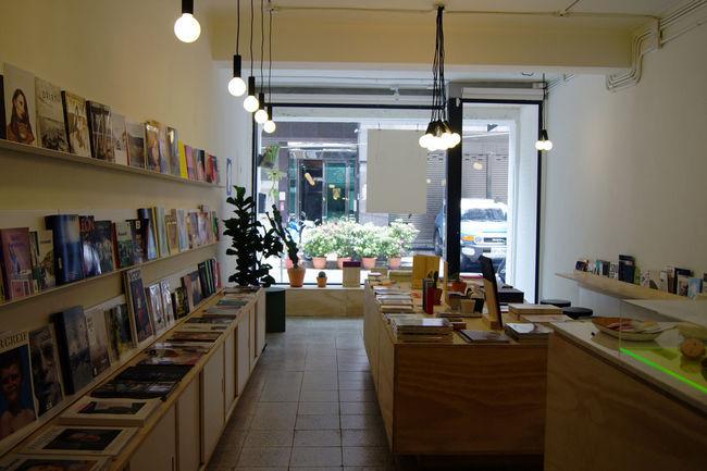 朋丁 Pon Ding SEARCH SPACE 中山區 Taipei Bookstore 咖啡廳 獨立雜誌 Independent Journal