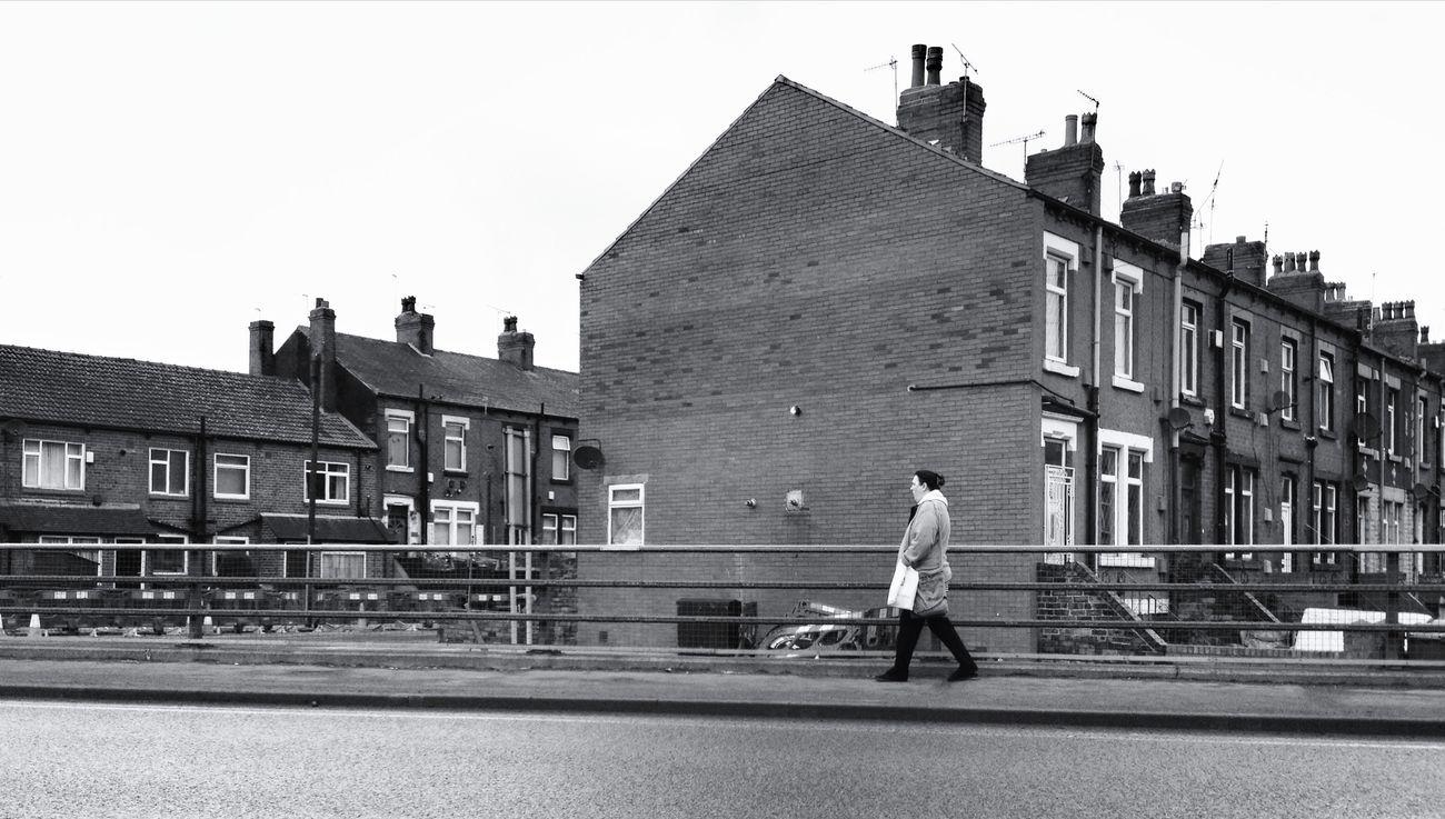 inner city life in Leeds Inner City Life