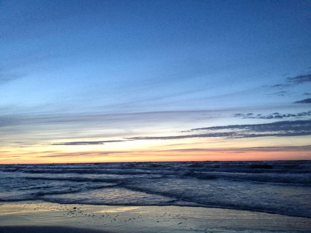 Baltic sea... Water