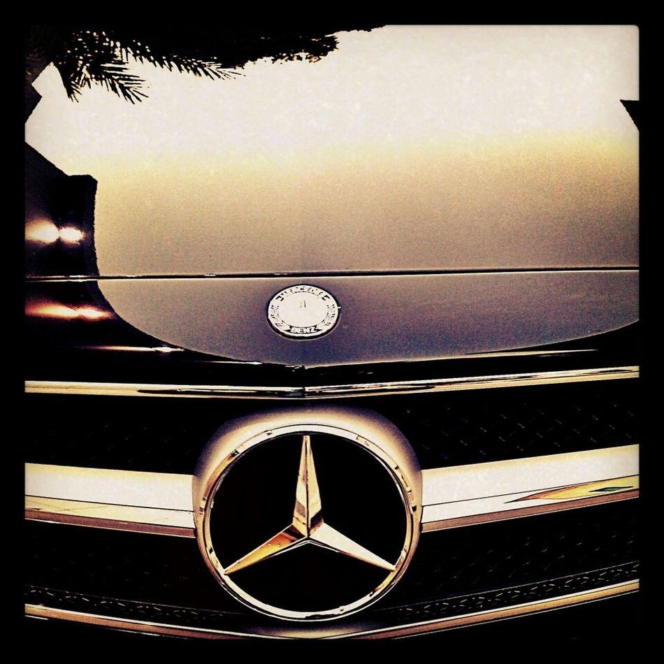 #car #benz #dream