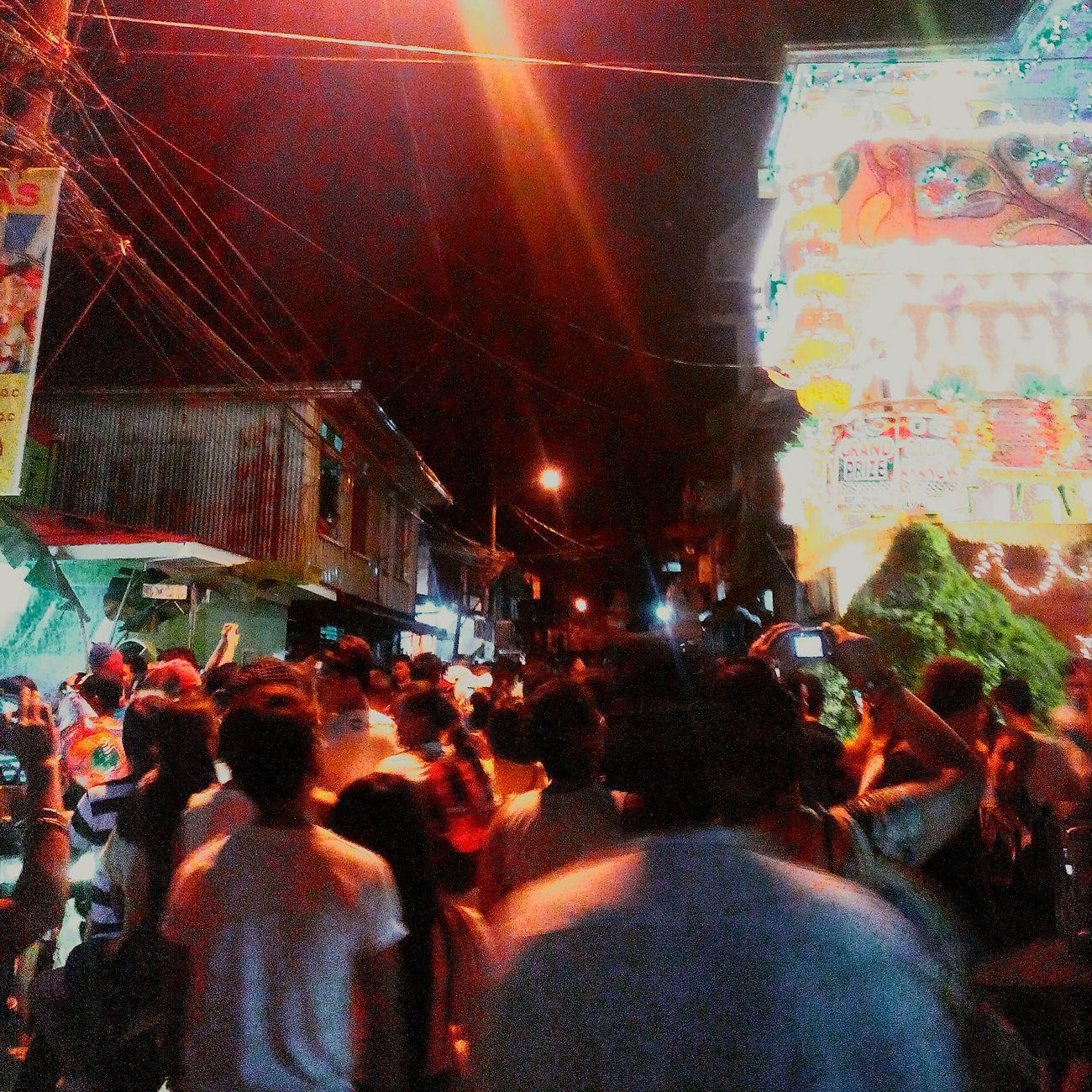 walkingaround Pahiyas Festival 2015