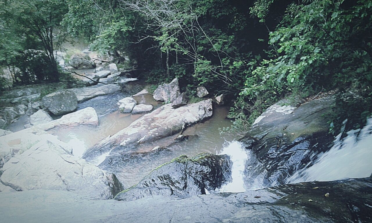 Hello World Relaxing GodVibes Nature_collection Nature Photography Naturelovers Cachoeira Human Meets Technology Mark Photo