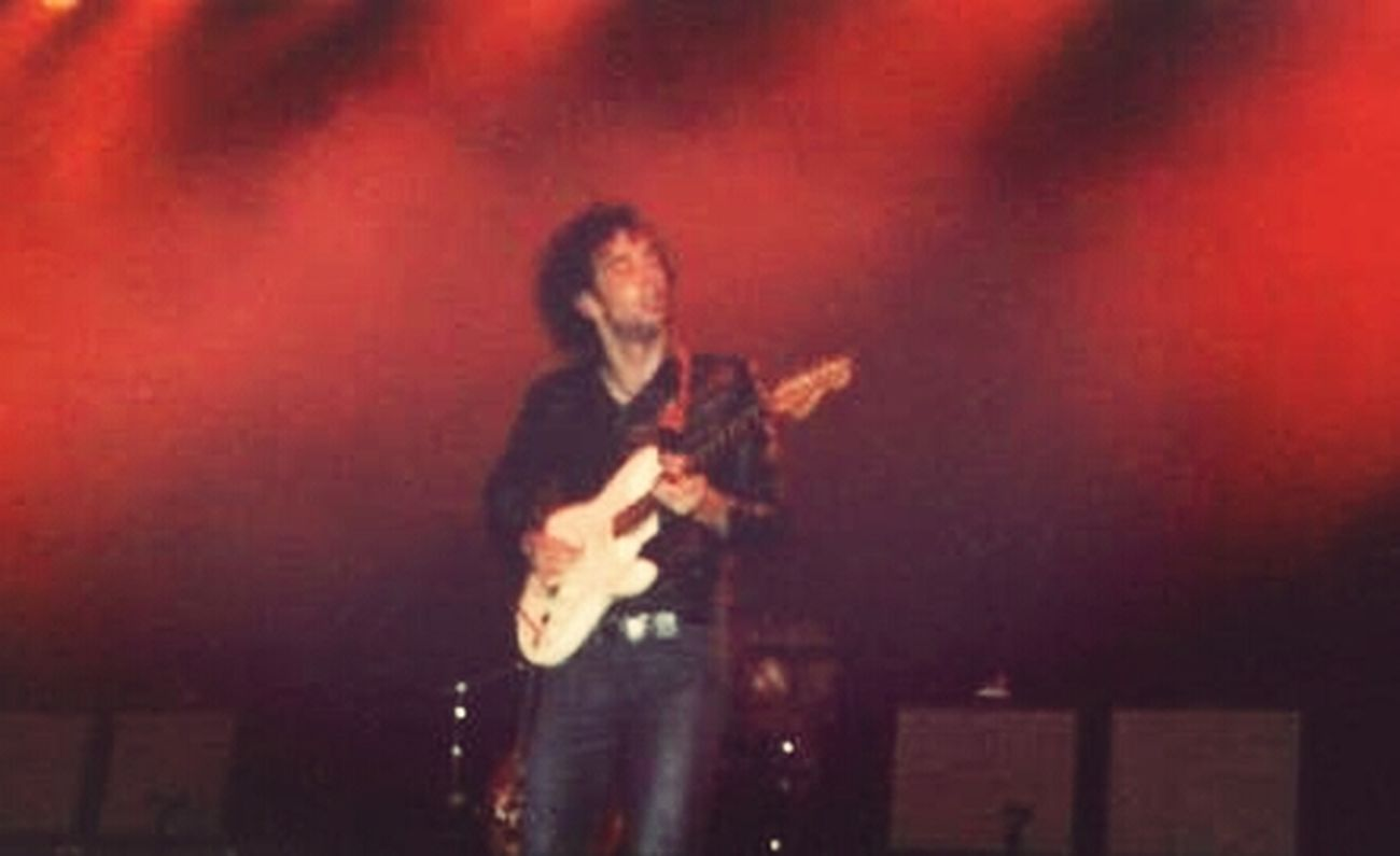 Bandswelove The Strokes  Cologne 2002