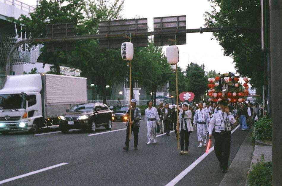 Japan Nagoya Sakae Festival Festival Car Float Hatimannsha 若宮祭 山車 My Country In A Photo
