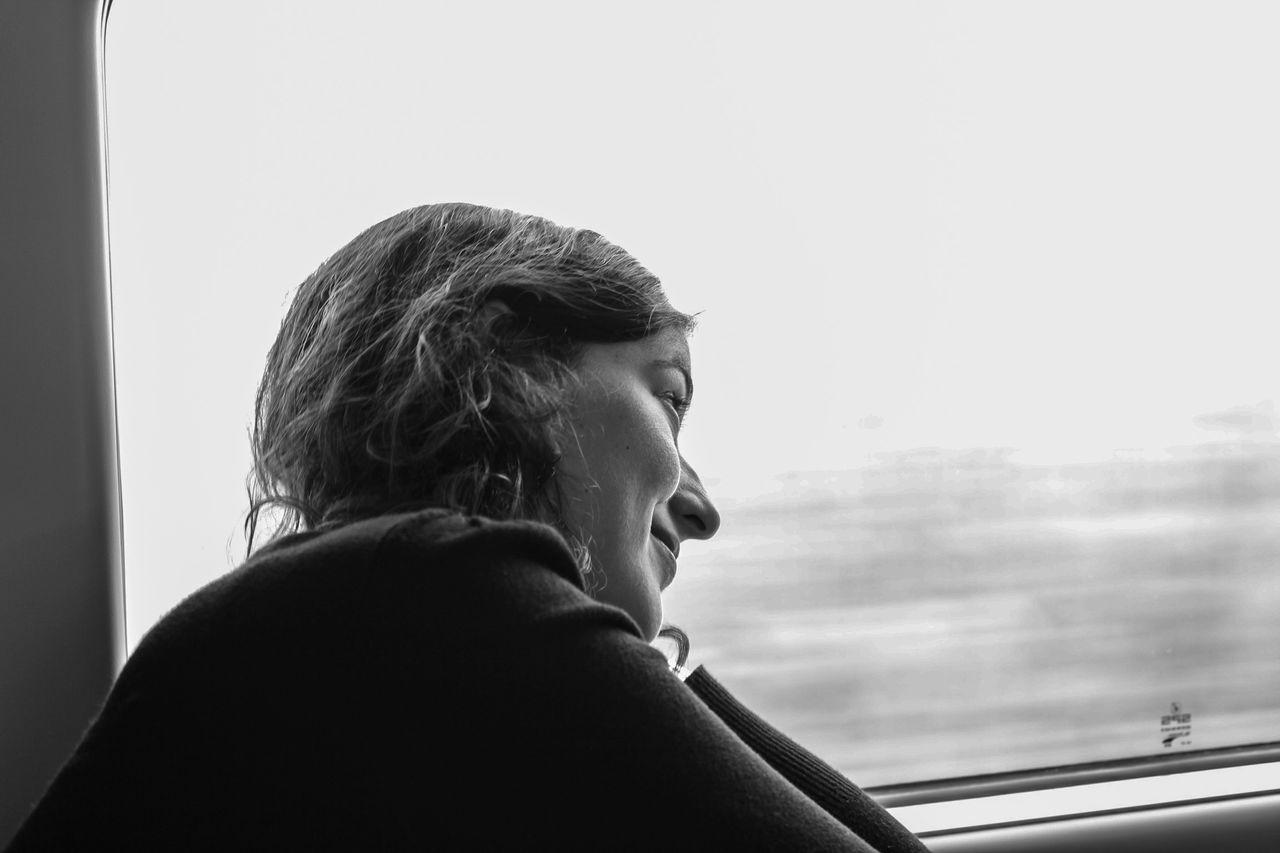 Beautiful stock photos of train, Blurred Motion, Caucasian Ethnicity, City Life, Contemplation