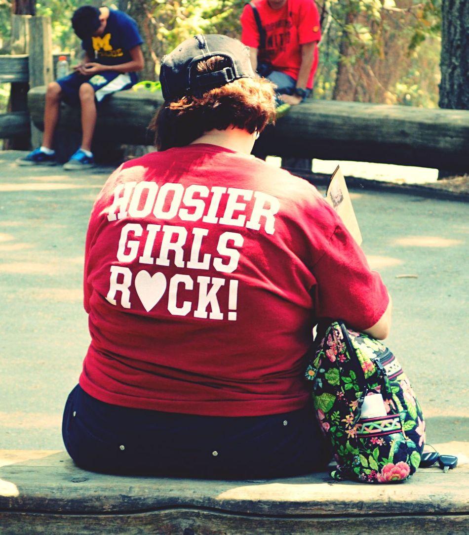 Hoosier Girls Rock