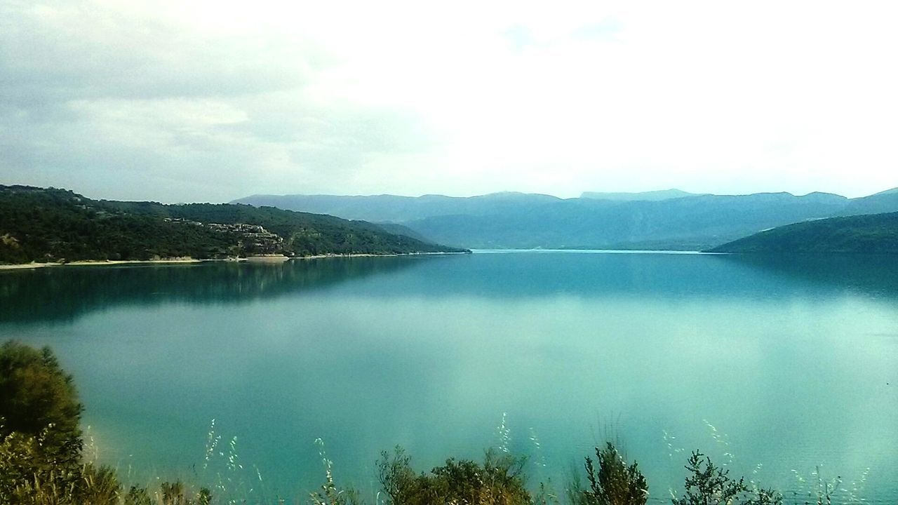 Getting Inspired Ultra Color Enjoying The Sun Hello World Gorge Du Verdon Color Of Life