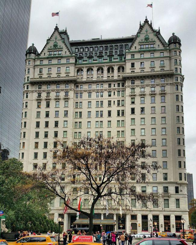 Plaza Hotel New York City Photos NYC Photography Eyeem New York City EyeEm NYC New York City NYC New York City Life