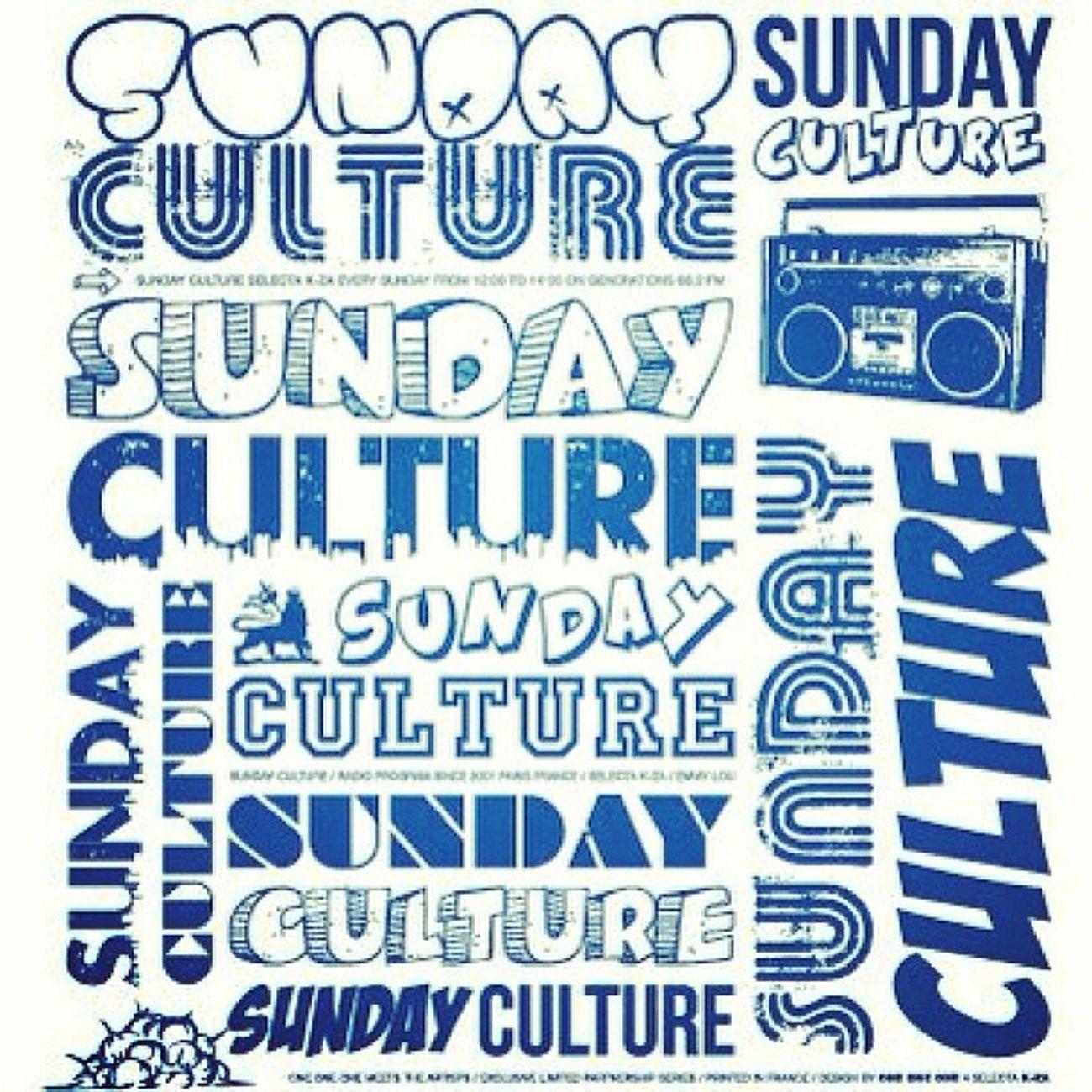 Sundayculture