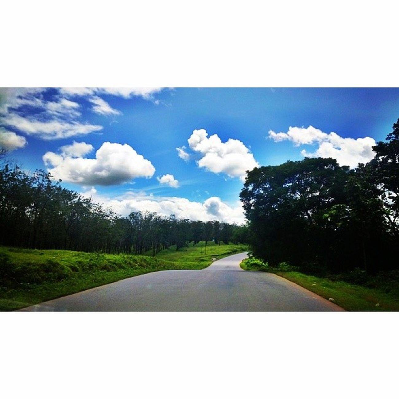 ခရီးသြားမိုးတိမ္ Jipsy Clouds Cloud Sky instatravel travelphotography travelgram igersmyanmar myanmar roadtrip