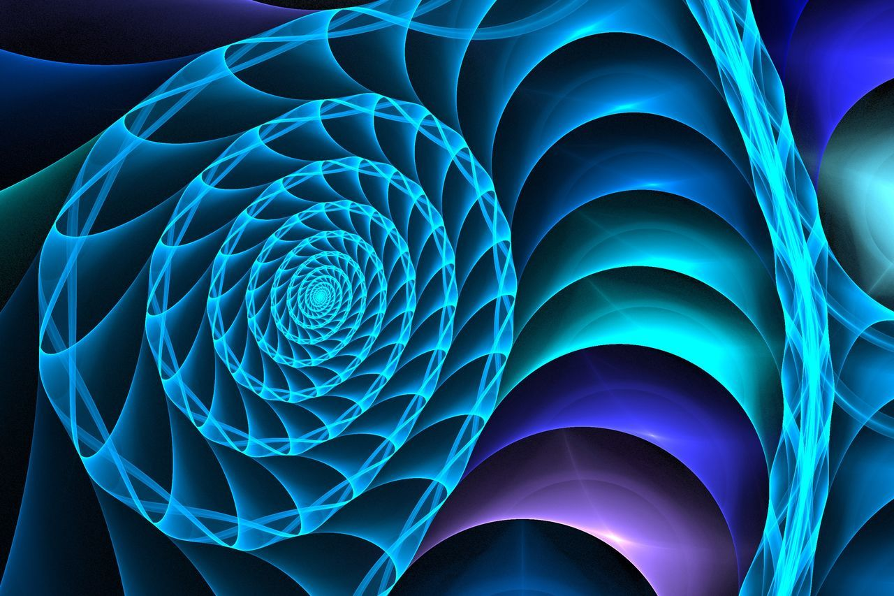 A Abstract Backgrounds Creativity Digital Art Fractals Multicolor No People Unique