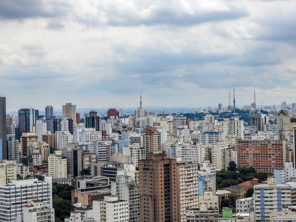 Beautiful stock photos of brasilien, city, architecture, building exterior, built structure