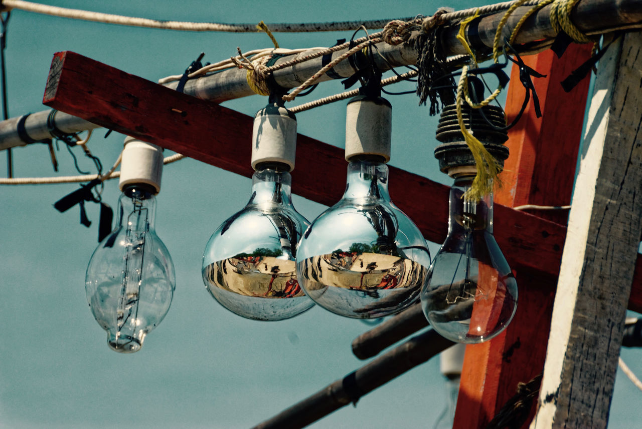 Beautiful stock photos of indonesia,  Fishing Boat,  Focus On Foreground,  Glass - Material,  Light Bulb
