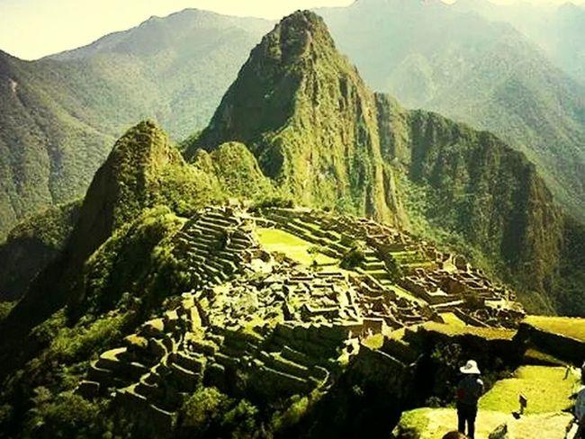 Cusco Cuzco Peru Magic #enjoy