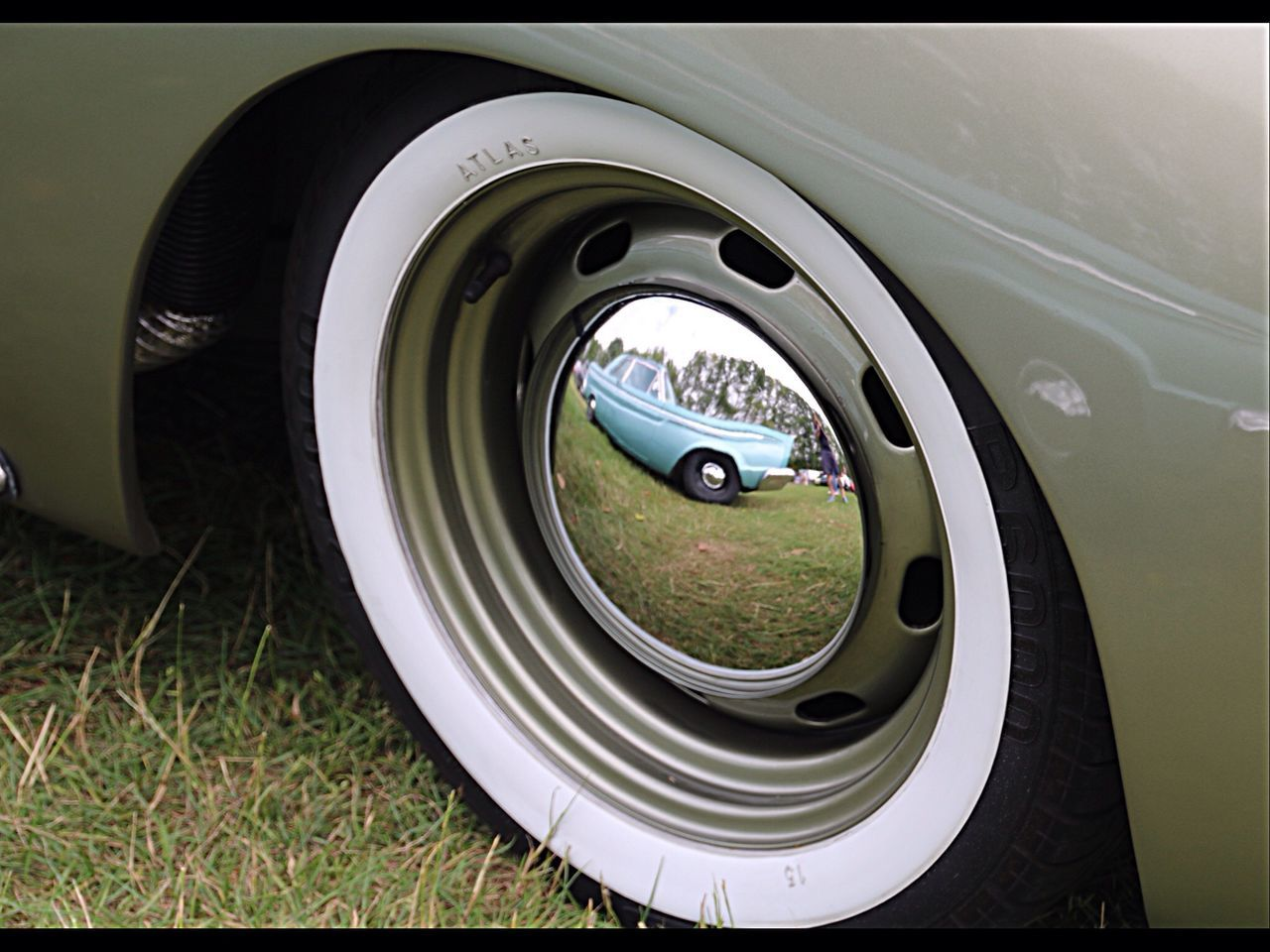 Vintage Cars American Classics American Cars Classic Cars Classic Car Nofilter Nofilter#noedit Wheel Reflection_collection Reflection Porsche