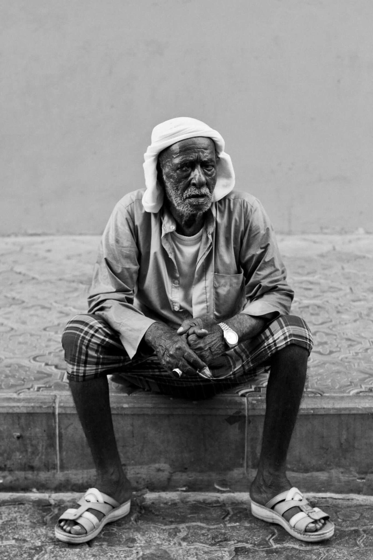 Old Man Sitting full length senior adult one person beard senior men Shoe real people one senior man only men one man only outdoors portrait day only men Adult Adults Only people first eyeem photo Dubai streetphotography EyeEm Best Shots EyeEmNewHere EyeEmAwards17 eyeemphotography