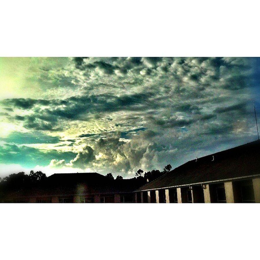 Cloud Awanbiru TheCloud ILoveSky