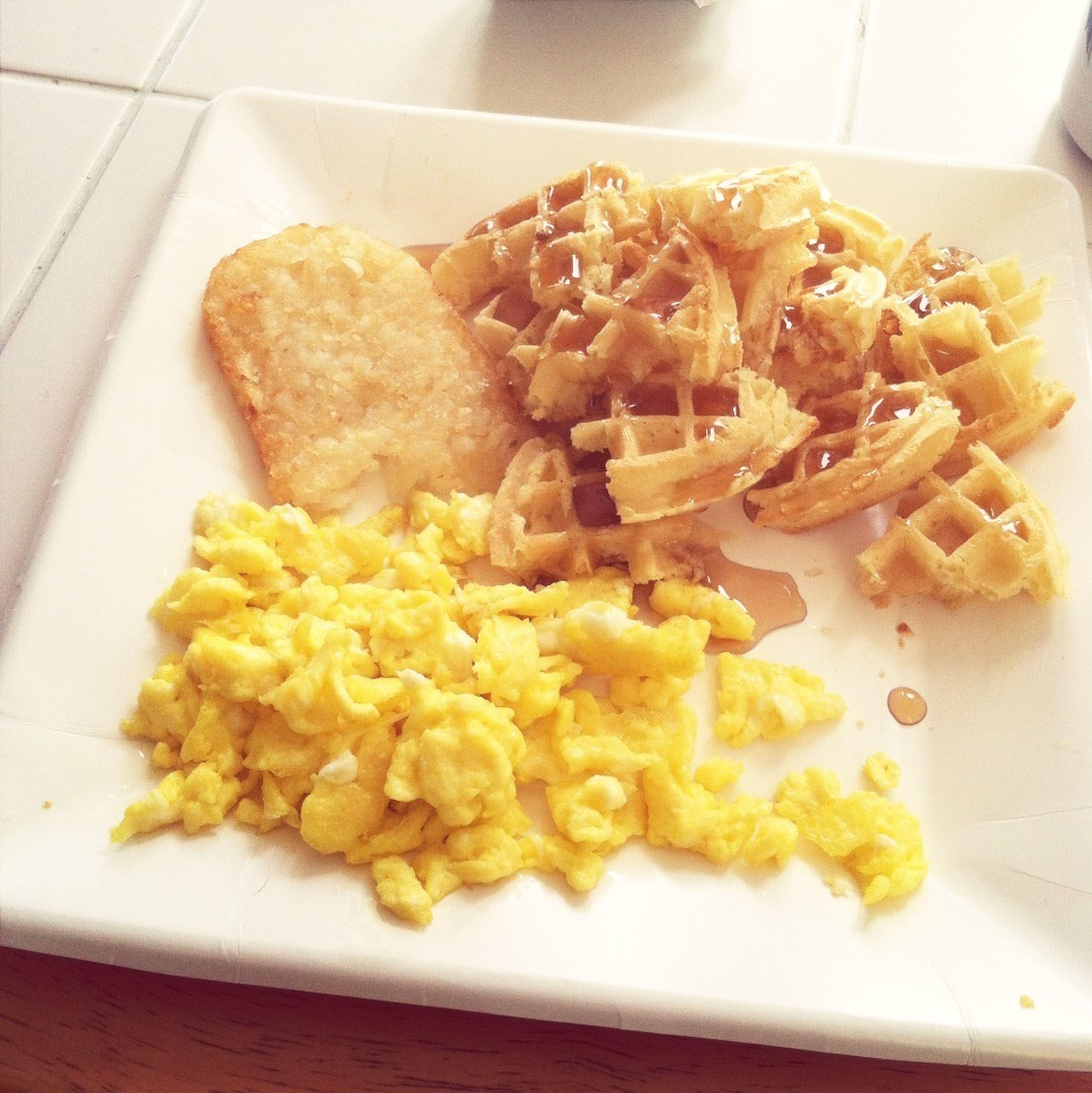 Breakfast I Made
