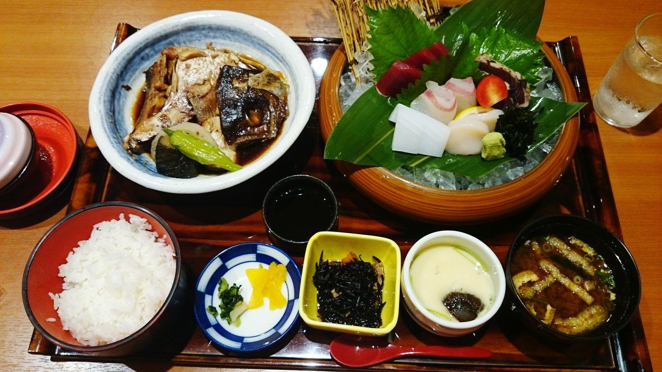 あら炊きがうまかった! 鳥取市
