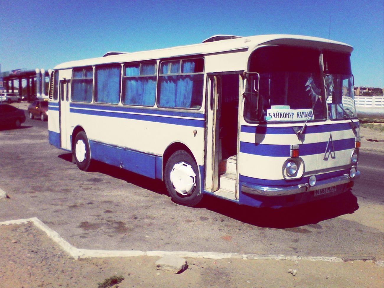 Ктот помнить эти автобусы?)