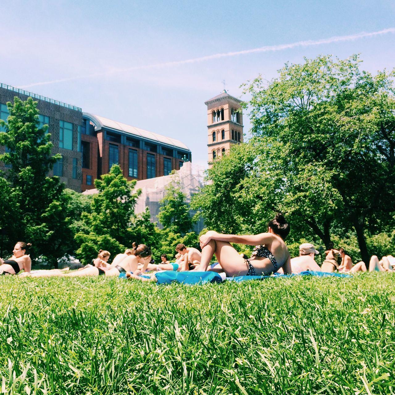 Beautiful stock photos of sunny, Architecture, Bikini, Building Exterior, Built Structure