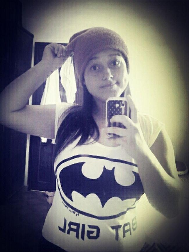 Batgirl *-*