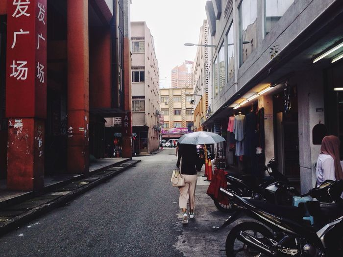 Street City Outdoors Women Day People Alley Road EyeEmNewHere EyeEmNewHere