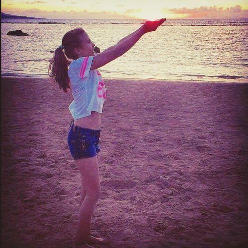 Strand!!!
