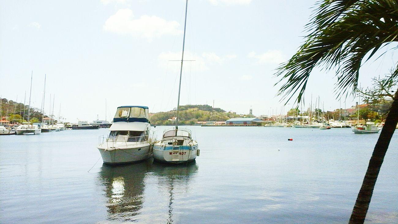 Watching Boats Boats Sea And Sky Life At Sea Water Reflections