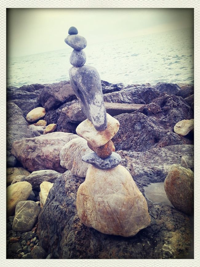 Equilibrio Mare Big And Small Good Morning Relax
