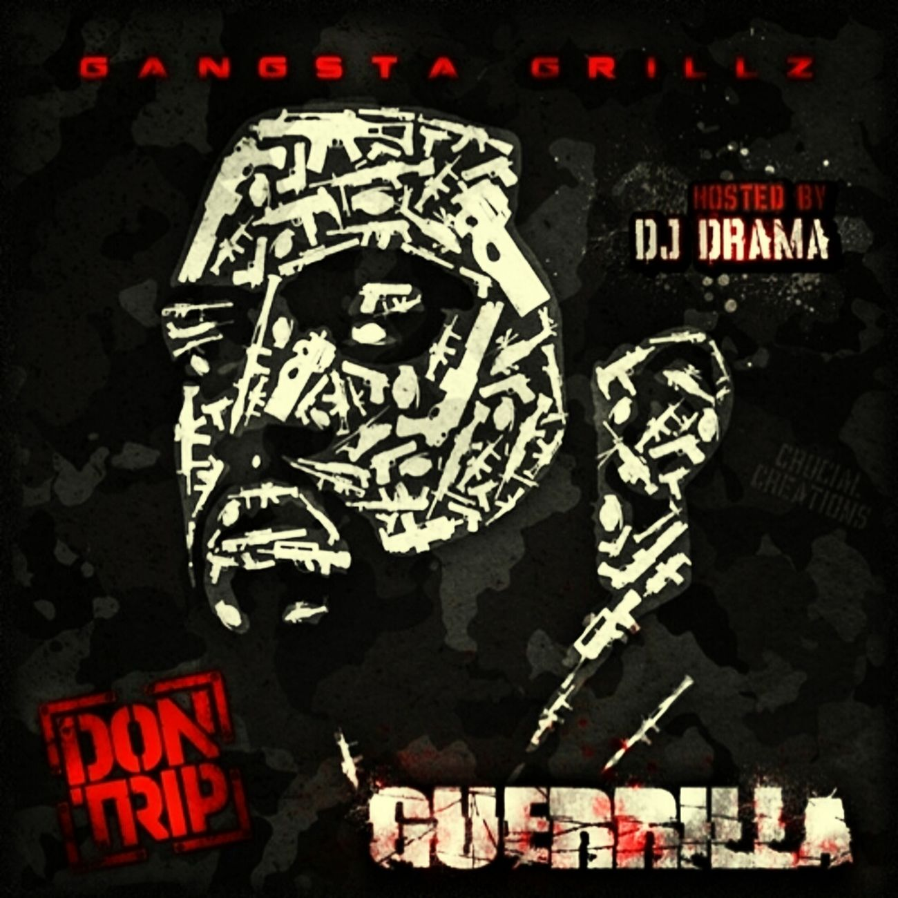 some more ah dat don trip by DJ Drama folks ON!!