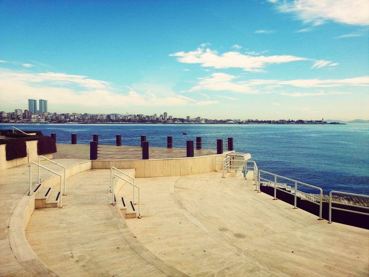 View Sea City