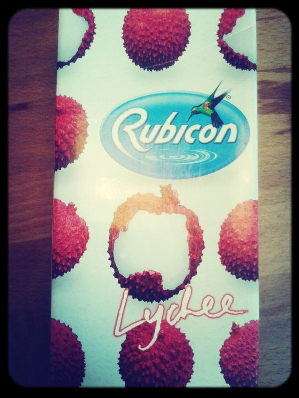 Lychee Nomnomnom Best Drink in Summer come back to us :)) :)) :))