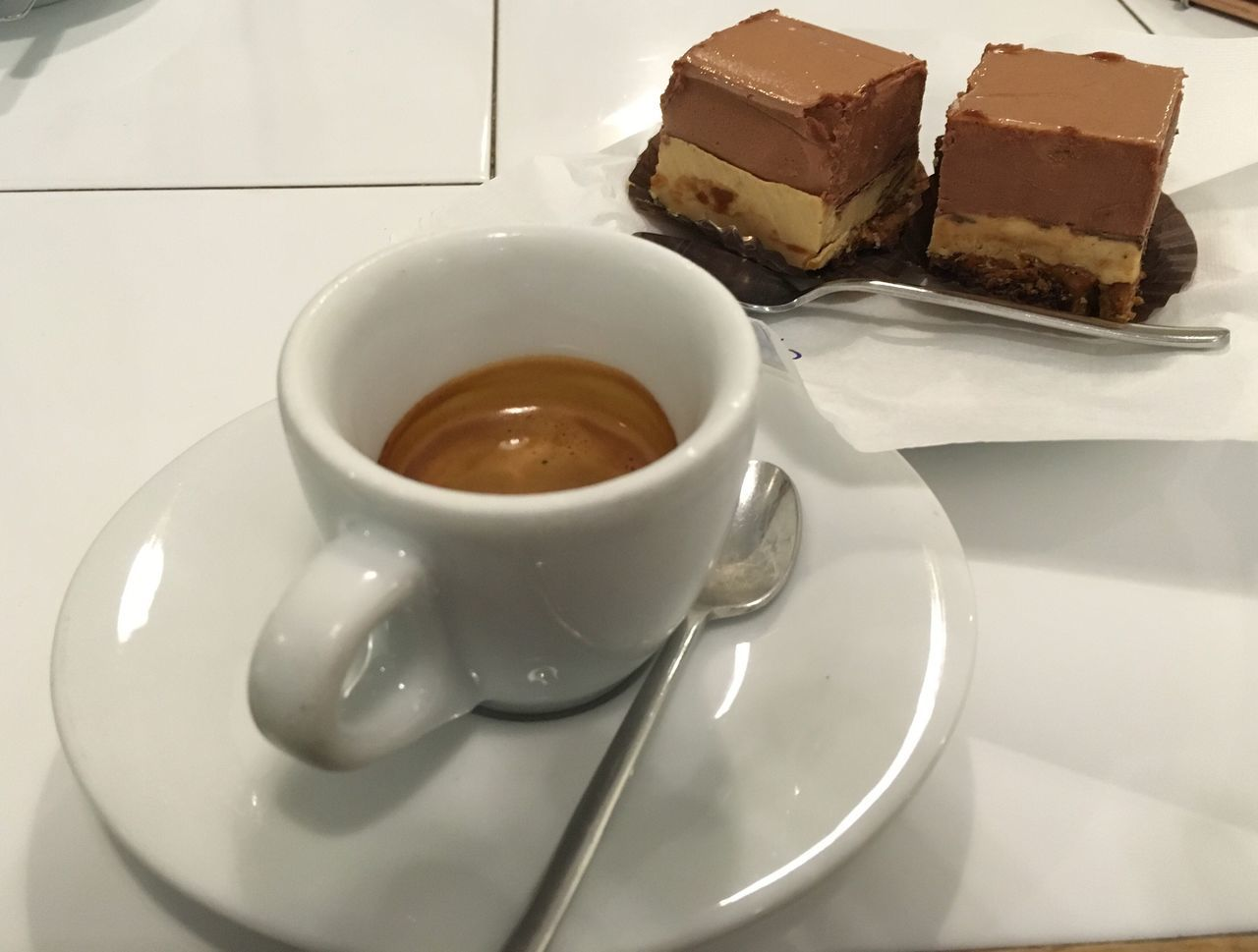Caffè Relaxing Coffee Time Enjoying Life Coffee Break Coffee And Sweets Coffee ☕ Caffe Time Colazione Time  Colazioneitaliana Colazionecoccolosa Colazione
