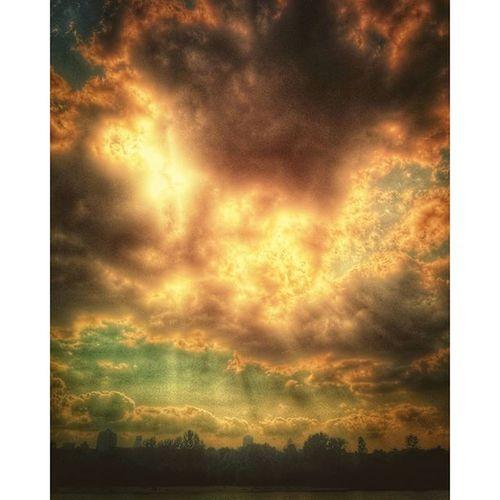 хдр Гидропарк ольмекапляж ольмека hdr hdroftheday sky heaven clouds beach gidropark art sun небо тучи облака солнце