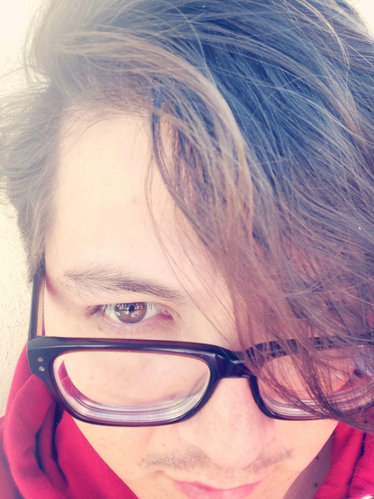 Para este otoño - inbierno, mi mejor accesorio es mi cabello... Self Portrait