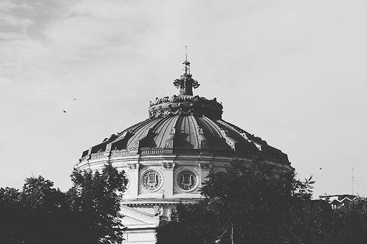 Post9 The Opera. Bucharest Romania 2015