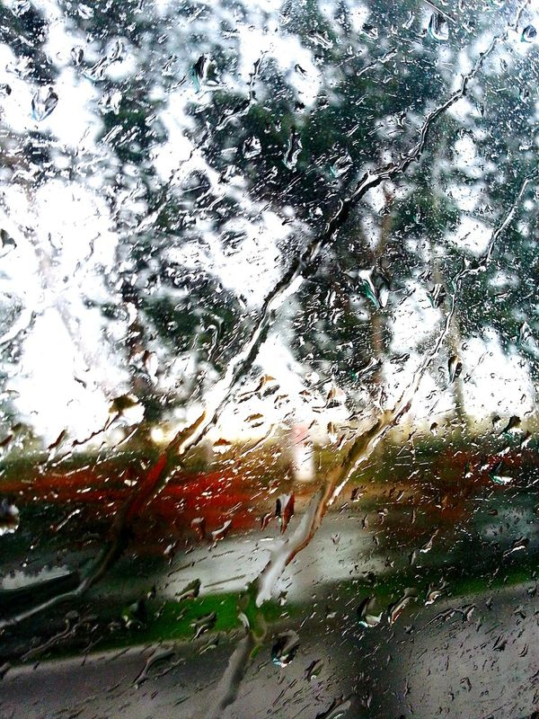 Piove Piove. Pioggia