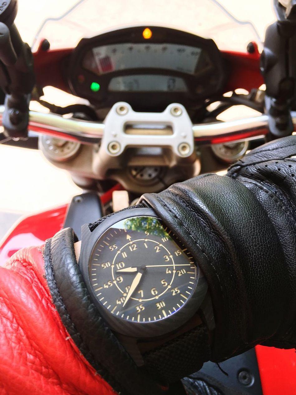 Revit Ducati Ventus