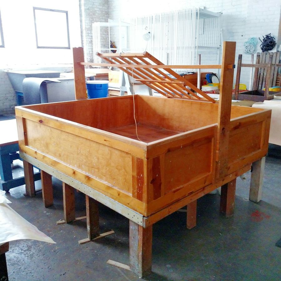 Papercraft Papermaking Hanji Cleveland