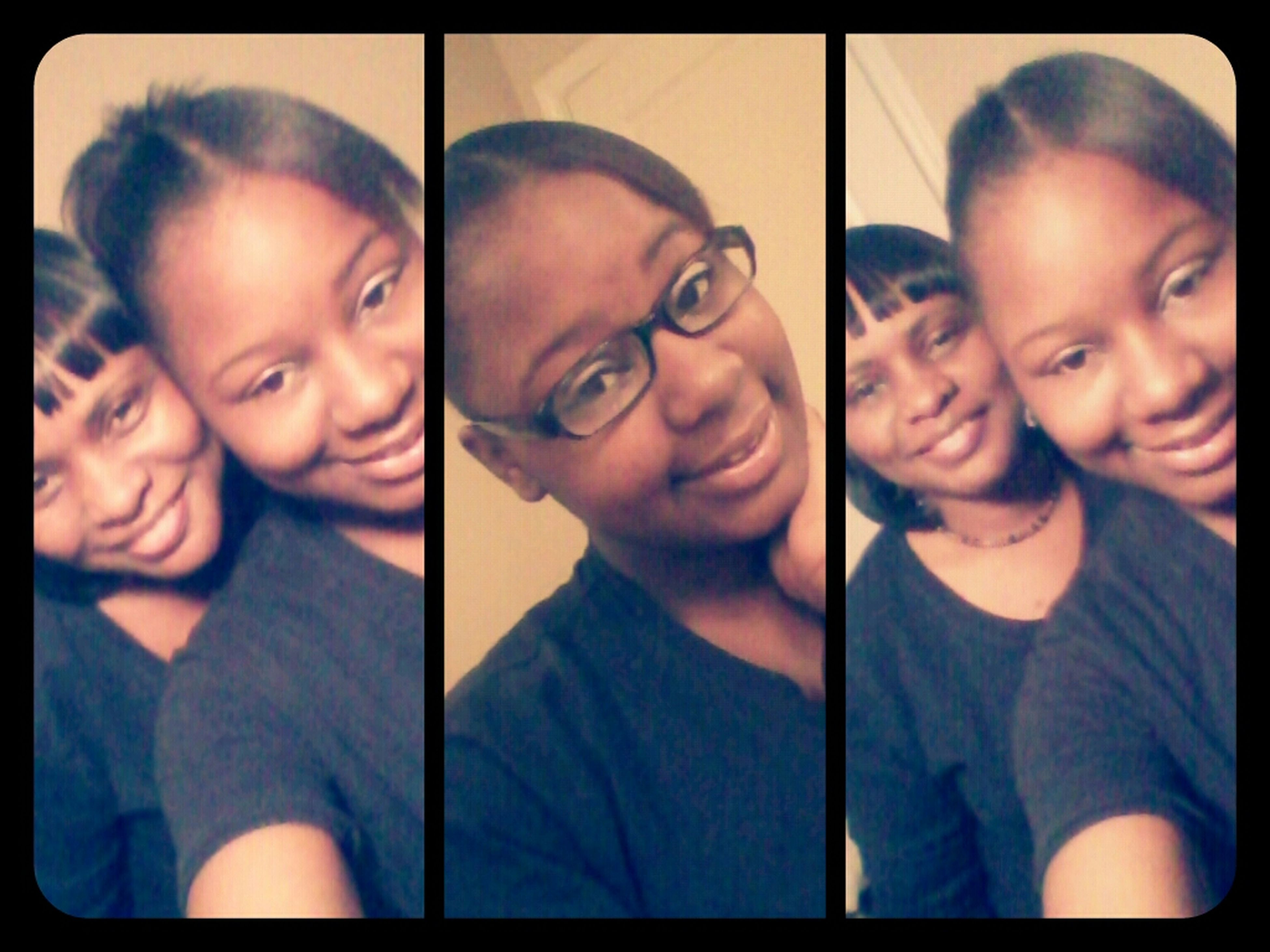 I Love My Twin! :) <3