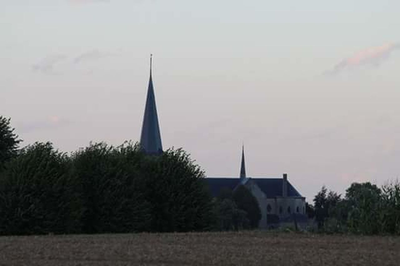 Church Church Of Berg En Terblijt Outdoors See What I See With My Bestie <3 Walking Around Taking Pictures Outdoor Photography Canon EOS 1300D Out For A Walk Taking Photos Sky Taking Photos Fresh On Eyeem  Outdoors Photograpghy  Tranquil Scene Relaxing Church Tower Building Hanging Out With My Friend Photography Taking A Walk Taking Pictures Taking Time To See The Little Things Saturday Evening