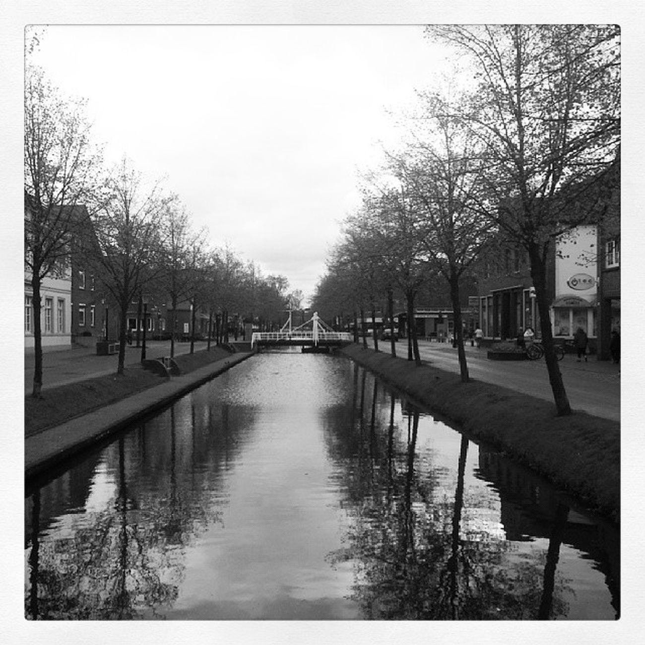 Hauptkanal Papenburg